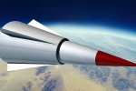 Trung Quốc thử nghiệm tên lửa đạn đạo siêu thanh mới