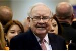 Huyền thoại đầu tư Warren Buffett tiết lộ 12 bí quyết trở thành tỷ phú