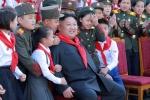 Chuyên gia Nga phân tích đề toán của học sinh Triều Tiên