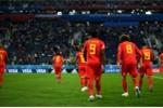 Thua 'tâm phục khẩu phục', HLV Bỉ chúc tuyển Pháp vô địch World Cup