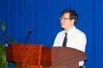 Phó Tổng giám đốc bị ông Đinh La Thăng cách chức nhận thêm chức mới