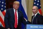 Tướng Lê Văn Cương: Tổng thống Trump và Putin cần nhau