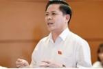 VIDEO Trực tiếp: Bộ trưởng GTVT trả lời chất vấn những vấn đề nóng