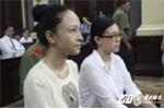 Tiếp tục phiên xét xử hoa hậu Phương Nga: Làm rõ dấu hiệu 'thông cung' của các bị cáo