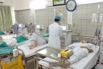 Sốc phản vệ ở Hòa Bình: Bệnh nhân nguy kịch cuối cùng giờ ra sao?