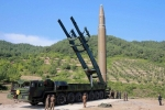 Bộ phận bí mật đáng sợ của tên lửa Triều Tiên