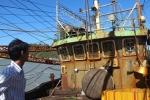 Tàu vỏ thép hư hỏng hàng loạt: Bộ Nông nghiệp Phát triển Nông thôn báo cáo Thủ tướng