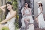 Hot girl Thanh Hoá mong manh, quyến rũ trong bộ ảnh mới