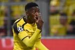 Tin chuyển nhượng 3/7: Vồ hụt Matic, MU nhắm sao Dortmund thay thế