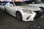 Lộ diện siêu xe Lexus GS 200t giá 3,1 tỷ đồng tại Hà Nội trước ngày triển lãm