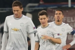Kết quả bóng đá C1 đêm qua: MU thua sốc, chưa chính thức vượt qua vòng bảng