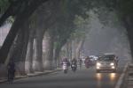 Dự báo thời tiết hôm nay 2/1: Hà Nội trời rét, TP.HCM nguy cơ ngập lụt