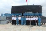 Lợi thế của Việt Nam khi tàu ngầm Kilo kết hợp với tên lửa Kalibr