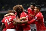Vòng 9 Ngoại hạng Anh: Đại chiến Tottenham vs Liverpool, thành Manchester bứt tốc