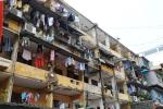 Mới cải tạo được 26 trong số 1.579 chung cư cũ ở Hà Nội