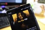 Nghe Spotify bằng 3G/4G sẽ tốn ít nhất 1.500 đồng mỗi tiếng