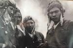 Phi công Nguyễn Văn Bảy cùng đồng đội tả xung hữu đột với máy bay Mỹ