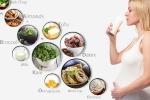 5 thực phẩm giúp mẹ bầu sinh nở dễ dàng và ít đau đớn hơn