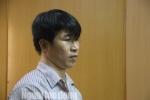 Kẻ cuồng ghen đâm người yêu cũ 62 nhát lĩnh án 12 năm tù