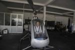 Kỹ sư hai lúa sẽ làm một phiên bản trực thăng hoàn hảo hơn chiếc 'Giấc Mơ'