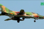 Những điều ít biết về loại tiêm kích SU-22 vừa gặp nạn ở Nghệ An