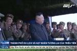 Triều Tiên muốn biến bãi thử tên lửa thành thiên đường du lịch