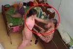 Sự thật clip cô giáo tát, đạp người giúp việc 60 tuổi ở Nha Trang