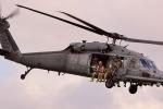 Trực thăng quân sự Mỹ rơi tại Iraq