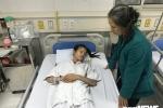 Số phận nghiệt ngã của người phụ nữ 32 tuổi bốn lần phẫu thuật vẫn không khỏi bệnh