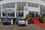 Volkswagen Việt Nam ra mắt đại lý 4S VW AutoHaus tại Hà Nội