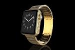 Chiếc Apple Watch đắt nhất thế giới trông thế nào?