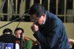 Bị tuyên án cao hơn mức đề nghị, vì sao ông Phan Văn Vĩnh không kháng cáo?