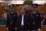 Trung Quốc: Cấp phép sai, cựu cục trưởng quản lý dược bị tử hình