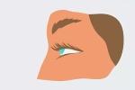 Mẹo nhỏ giúp bạn tránh khô mắt vào mùa đông