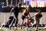 Nghi phạm vụ tấn công ở Las Vegas có gần 30 khẩu súng và hàng nghìn viên đạn
