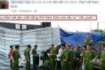 Công an truy tìm kẻ tung tin thảm sát 8 người chết ở Nam Định