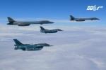 3 phương án quân sự Mỹ có thể sử dụng với Triều Tiên