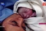 Cặp vợ chồng phát hiện bị trao nhầm con nhờ linh cảm