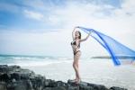 Bikini bị kỳ thị trong cuộc thi sắc đẹp, người đẹp từng thi hoa hậu nói gì?