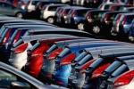 Vỡ mộng ô tô giá rẻ, lượng ô tô nhập khẩu từ Thái dè chừng về Việt Nam