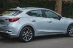 So sanh Honda Civic va Mazda 3 phien ban 2018 hinh anh 3