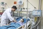 Quảng Ninh: Ăn so biển, 4 người bị liệt toàn thân