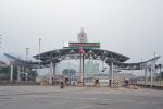 Hai trạm BOT Hạ Long – Mông Dương trên quốc lộ 18 chính thức thu phí từ hôm nay