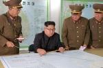 Lãnh đạo Triều Tiên yêu cầu phóng thêm tên lửa đạn đạo ở Thái Bình Dương