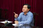 Ông Đinh La Thăng đã gặp Hà Văn Thắm thế nào?