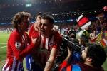 Vòng 1/8 Cúp C1: Atletico Madrid hạ Juventus, Man City thắng kịch tính
