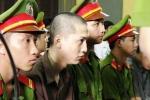 Đã thi hành tiêm thuốc độc tử hình Nguyễn Hải Dương