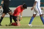 Thua sốc Malaysia, Son Heung Min xấu hổ cúi đầu xin lỗi