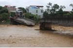 Số người chết và mất tích tại Yên Bái tiếp tục tăng thêm 4 người