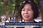 Ông Trump, ông Kim nên đi đâu, ăn gì ở Hà Nội?